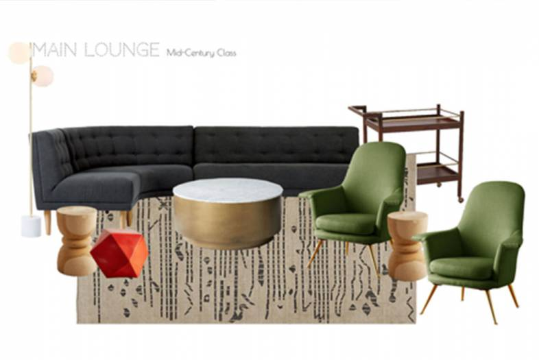 Sacramento Home Interior Design Trends