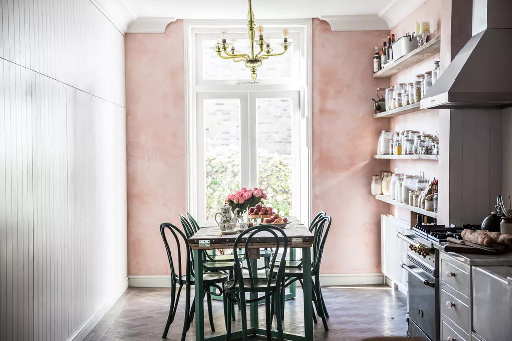 Neutral Colors In Interior Design