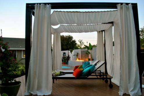 6 Ways to Choose a Wonderful Wall Curtain to Decorate Your Home