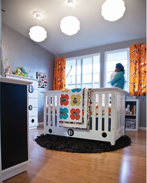 Fun and Functional Playroom Ideas
