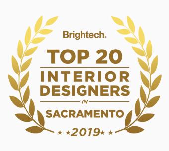 Top 20 Interior Designers in Sacramento